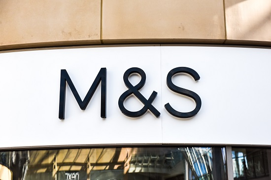 Marks and Spencer struggles in age of online retail
