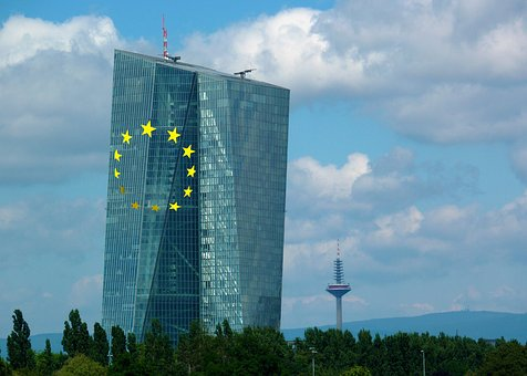 Eurozone interest rates to remain at historic lows