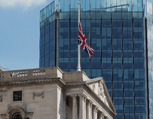 First UK interest rate rise in 10 years
