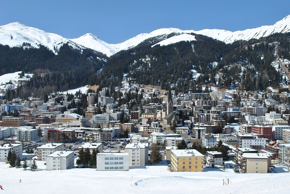 Davos 2020: Climate Change at the Centre of Talks