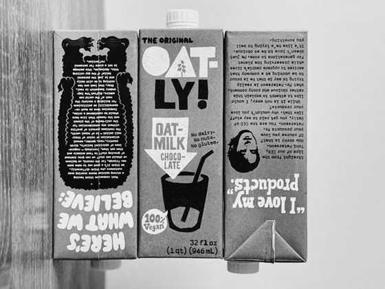 Totally Oatly