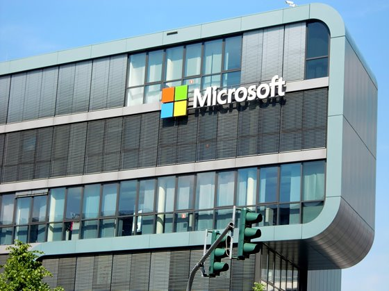 Microsoft Remains Resilient